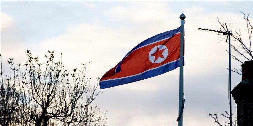Kuzey Kore, Koreler arası irtibat bürosunu havaya uçurdu