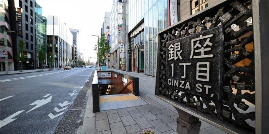 Japonya Merkez Bankası'ndan daha fazla destek taahhüdü