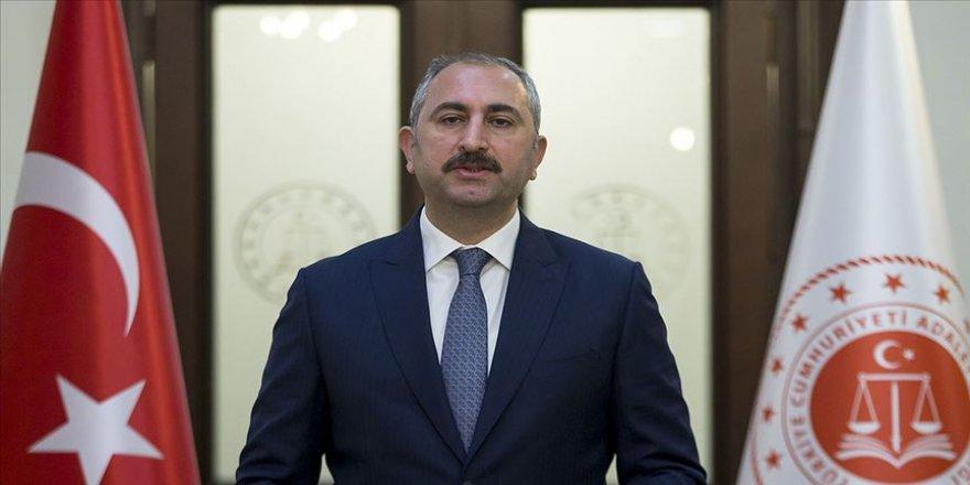 Bakan Gül: 289 darbe girişimi davasından 274'ünde karar verildi, 15 dava devam etmekte