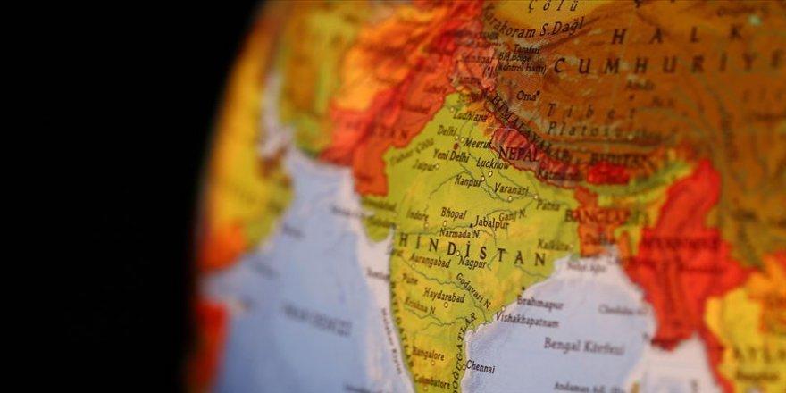 Çin-Hindistan sınırında çatışma: 3 Hint askeri öldü