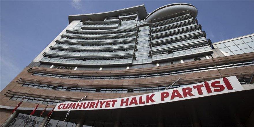 CHP Genel Merkezinde testten geçirilen kişilerin sonuçları negatif çıktı