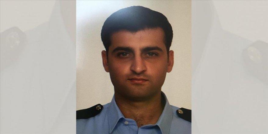 Kocaeli'de trafik kazasında yaralanan polis memuru şehit oldu