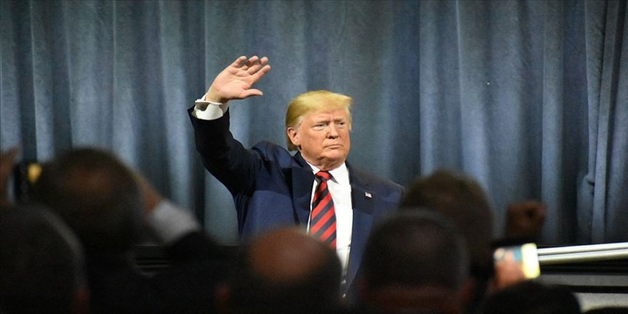 Trump 'Güvenlik Güçleri İntihar Verisi Toplama Yasası'nı onayladı