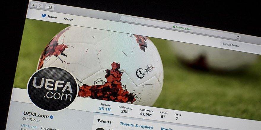 UEFA'dan DTÖ'nün Suudi Arabistan'ı suçlu bulduğu 'korsan yayın' raporuna destek