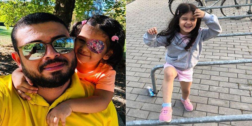 Türk baba kızını Alman Gençlik Dairesinden geri alabilmek için mücadele veriyor