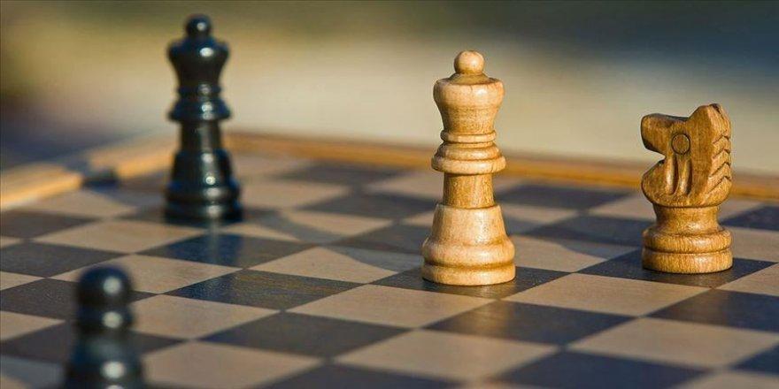 Türkiye Satranç Federasyonu Takımı, Akdeniz Takım Oyunları'nda birinci oldu