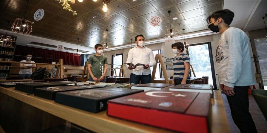 TÜGVA online yaz okulunda 50 bini aşkın öğrenciye eğitim verecek
