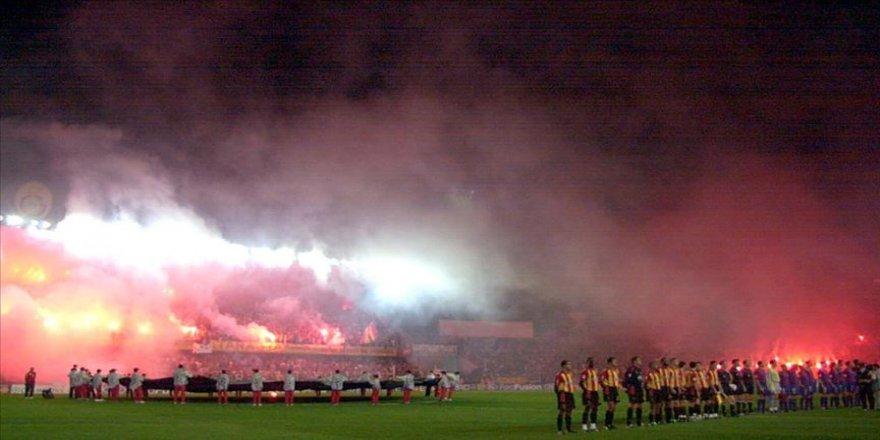 Eski İspanyol futbolcu Mendieta: Ali Sami Yen'deki maç göz korkutucuydu