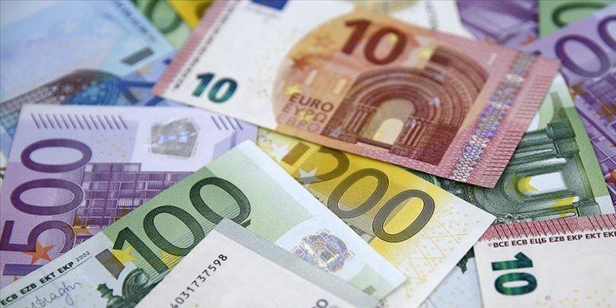 Avro Bölgesi'nde yıllık enflasyon yüzde 0,1'e indi