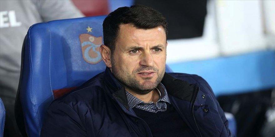 Trabzonspor Hüseyin Çimşir ile kupalara aday