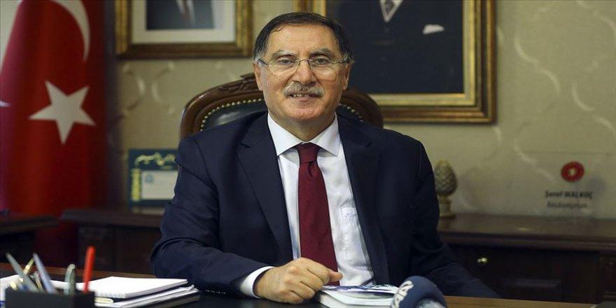 Kamu Başdenetçisi Malkoç: KDK kararlarına uyma oranı yüzde 30'lardan 70'lere çıktı