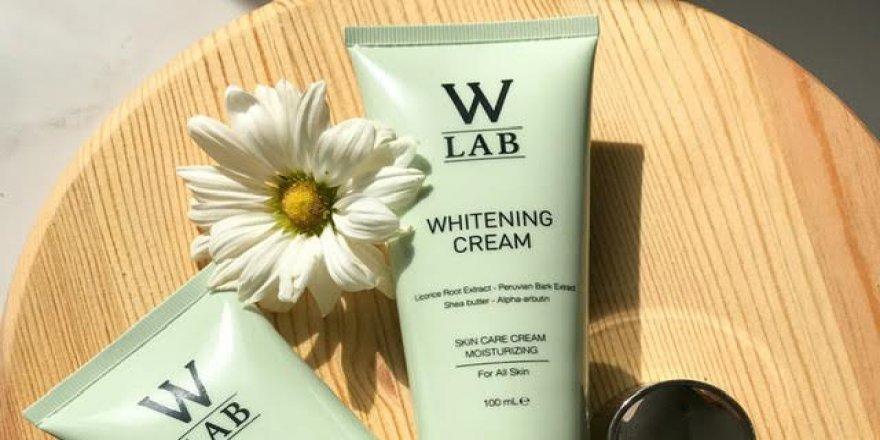 Selin Ciğerci ''W-Lab Medikal Kozmetik'' ürünlerini tanıtacak !