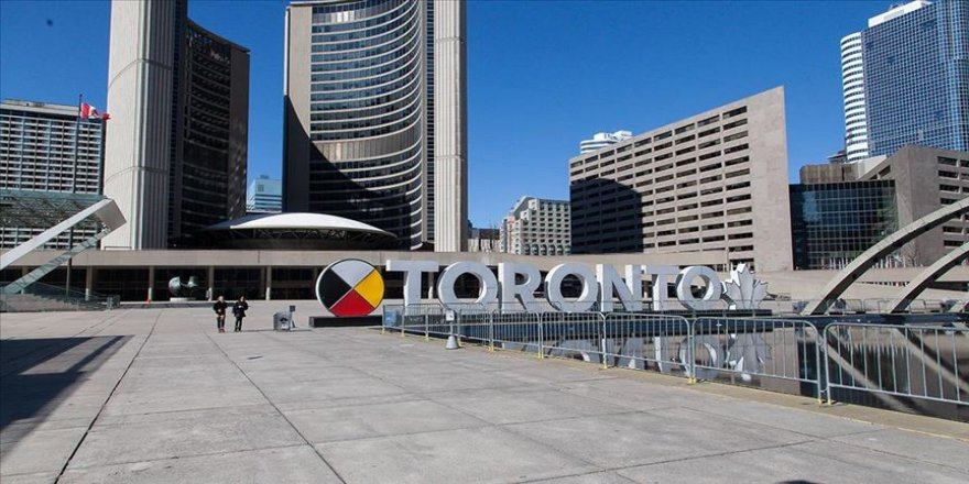 Kanada'da Kovid-19 nedeniyle son 48 saatte 87 kişi hayatını kaybetti
