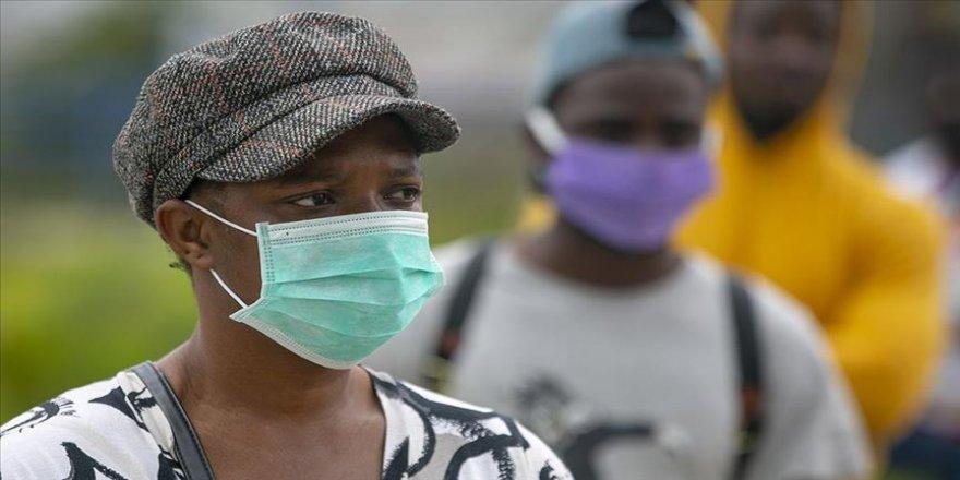 Afrika'da Kovid-19 vaka sayısı 270 bini aştı