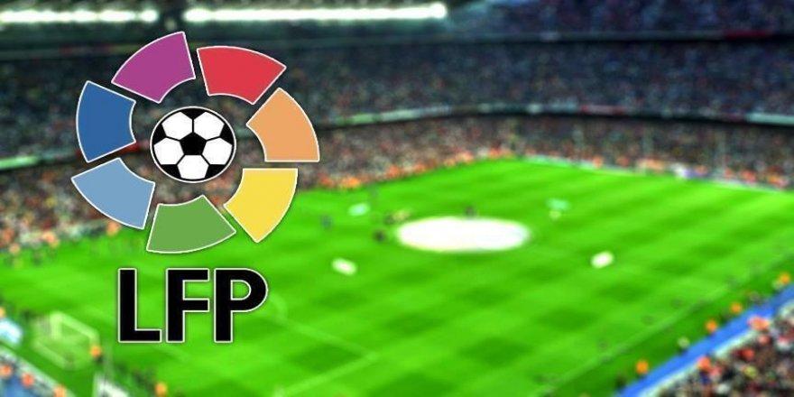 LaLiga'da Real Valladolid ile Celta Vigo golsüz berabere kaldı