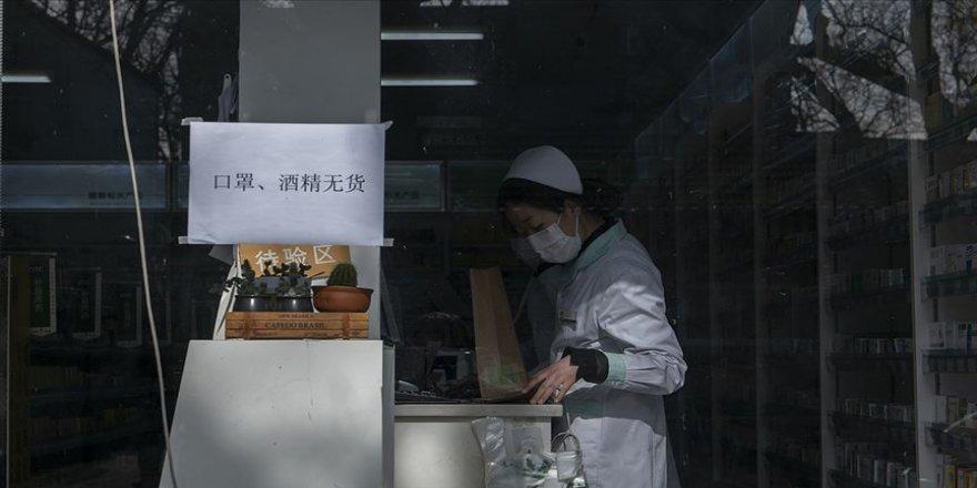Çin'de 28, Güney Kore'de 59 yeni Kovid-19 vakası saptandı