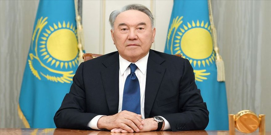 Nursultan Nazarbayev Kovid-19'a yakalandı