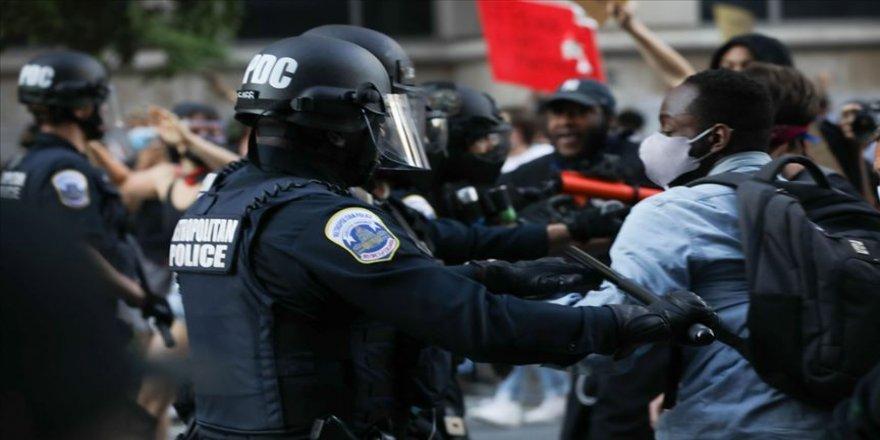 'Floyd protestoları, Avrupa'daki aşırı sağ söylemi değiştirmeyecek'