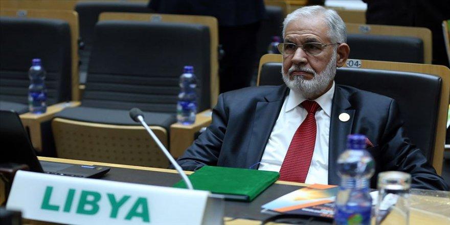 Libya'dan BM oturumundaki katkılarından dolayı Katar, Tunus ve Cezayir'e teşekkür