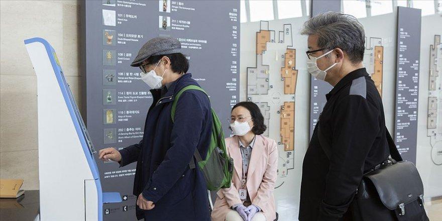 Çin'de 27, Güney Kore'de 67 yeni Kovid-19 vakası saptandı