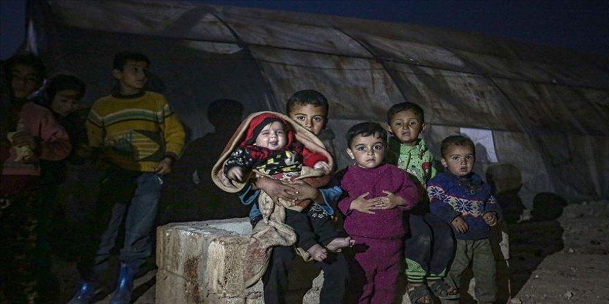Uluslararası topluma 'Suriyeli mültecilere karşı sorumluluklarını yerine getir' çağrısı