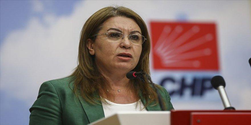 CHP Genel Başkan Yardımcısı Karaca'dan TARSİM açıklaması