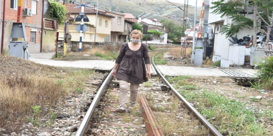 Kuzey Makedonya'daki sığınmacılar gitti anıları kaldı