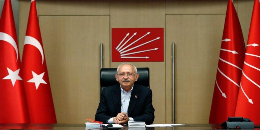 CHP Genel Başkanı Kılıçdaroğlu'ndan LGS kapsamındaki merkezi sınav eleştirisi