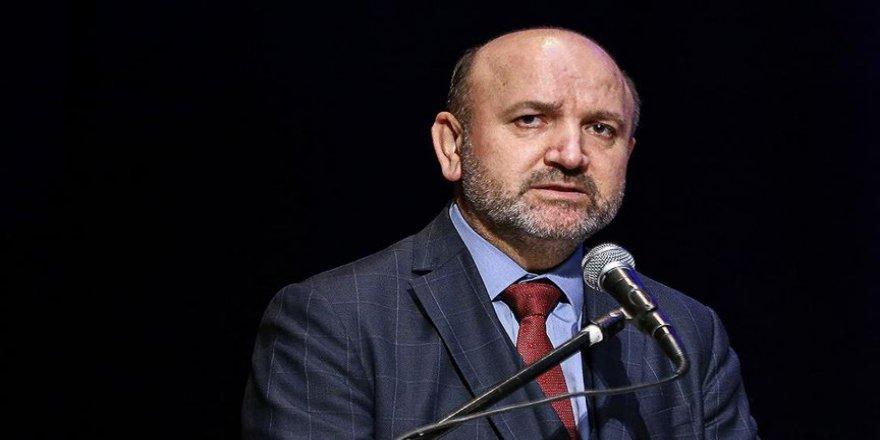 İstanbul Sabahattin Zaim Üniversitesi Rektörü Bulut: Türkiye'nin faizsiz finansın merkezi olacağına inanıyorum