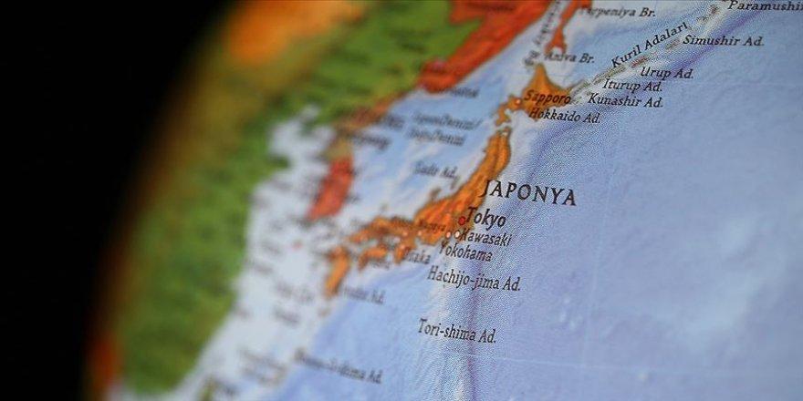 Çin'e ait olduğu değerlendirilen denizaltı Japonya karasularına yaklaştı