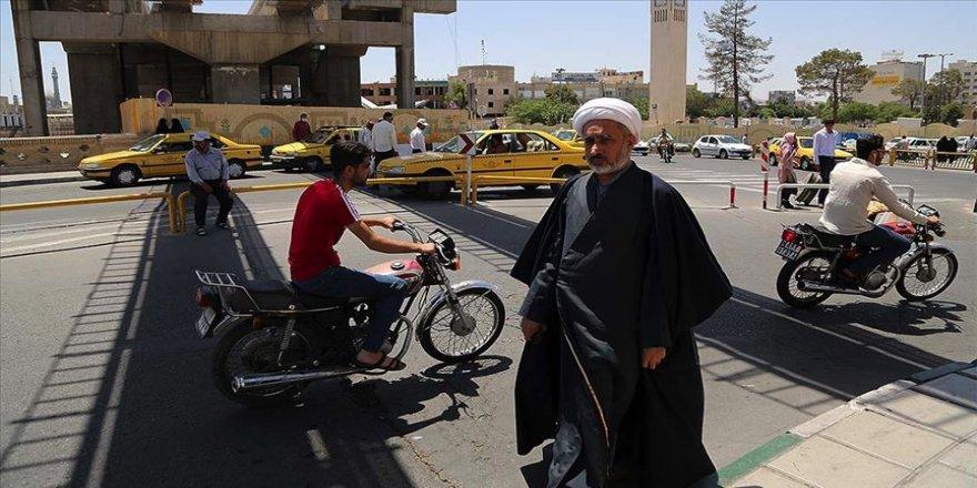 İran'da son 24 saatte Kovid-19'dan 116 kişi hayatını kaybetti