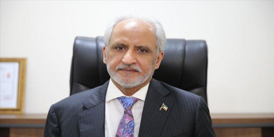 Kuveyt Ankara Büyükelçisi Al-Zawawi: Türkiye virüsün yayılmasını önleyen öncü ülkelerden biri olmuştur