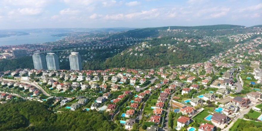 Acarkent ve Beykoz Konakları Yoğun Talep Görüyor