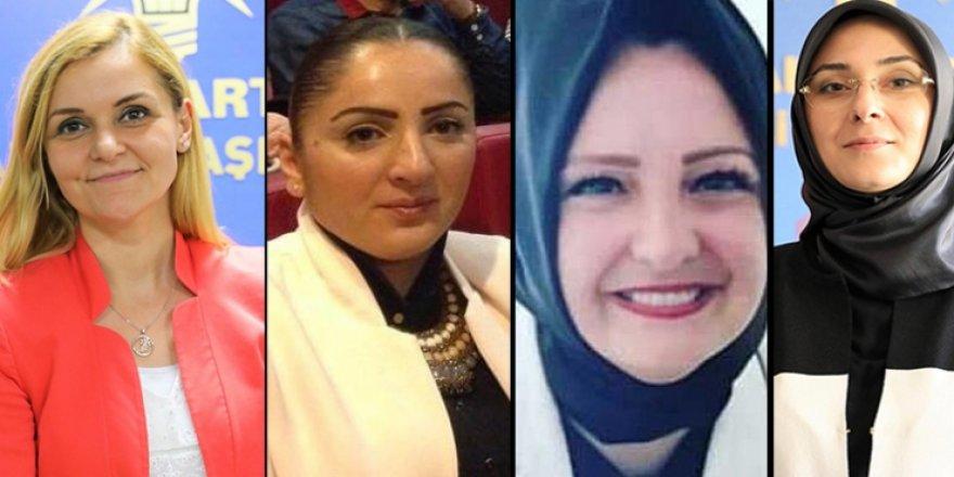 Kocaeli İl Kadın Kolları Başkanlığına dört isim aday