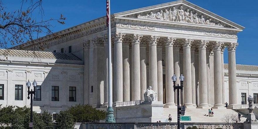 ABD'de ithal çeliğe uygulanan gümrük tarifesine yönelik itiraza mahkemeden ret