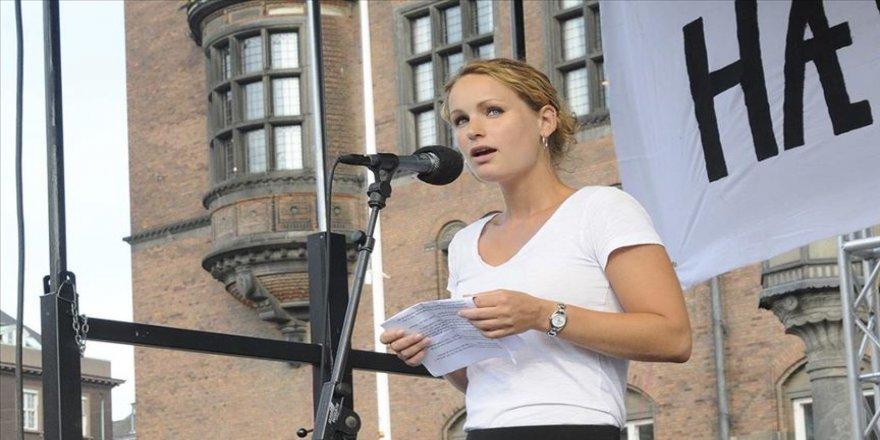 Danimarkalı Milletvekili Skipper: Danimarka'da ırkçılık var