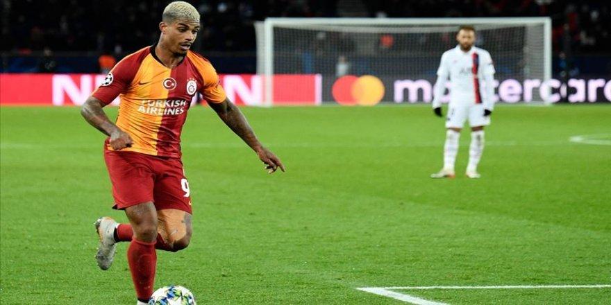Galatasaraylı futbolcu Lemina'dan kaptanlık açıklaması