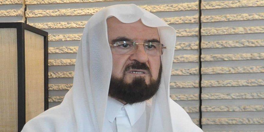 Dünya Müslüman Alimler Birliği: İslam nükleer bombalar değil alemlere rahmet için gönderilmiş bir dindir