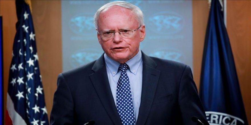 ABD'nin Suriye Özel Temsilcisi: Sezar Yasasının amacı Suriye ekonomisini yıkmak değil