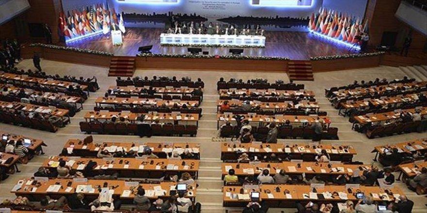 AGİT Parlamenter Asamblesinden Kovid-19 sürecinde ayrımcılık uyarısı