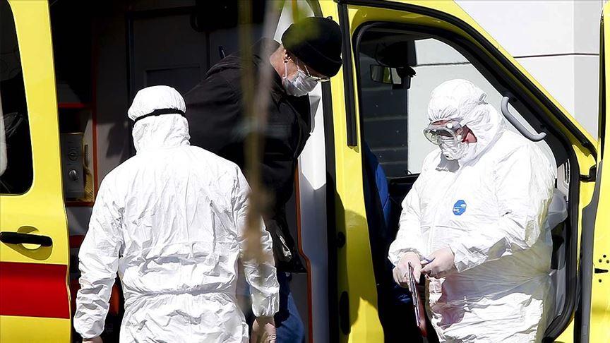 Dünya genelinde Kovid-19 tespit edilen kişi sayısı 9 milyon 194 bini geçti