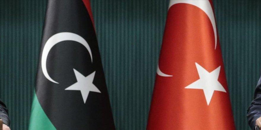 Libya Savunma Bakan Yardımcısı: Libya sahasında Türkiye ile ABD koordinasyon halinde