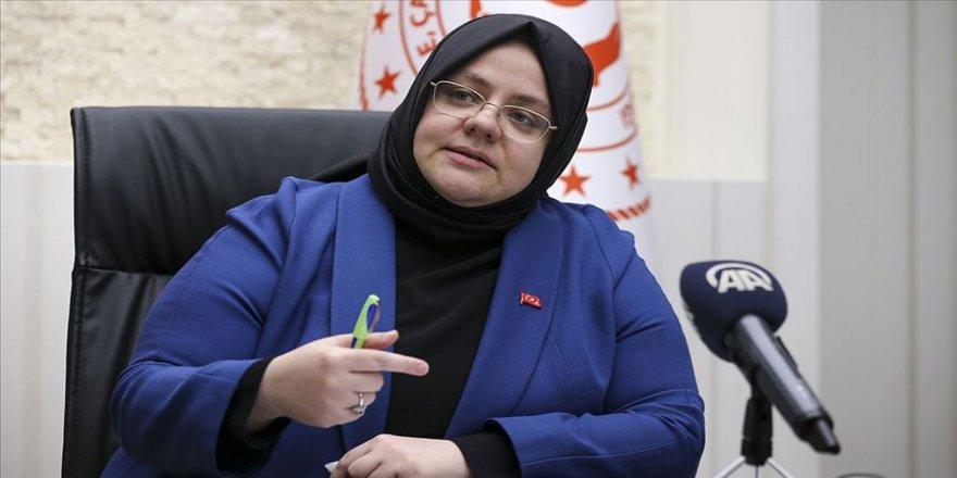 Bakan Zehra Zümrüt Selçuk: 'İstihdam Kalkanı' genç istihdamını kolaylaştıracak