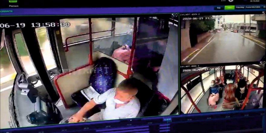 Toplu taşımada vatandaşın güvenliği UKOM'a emanet