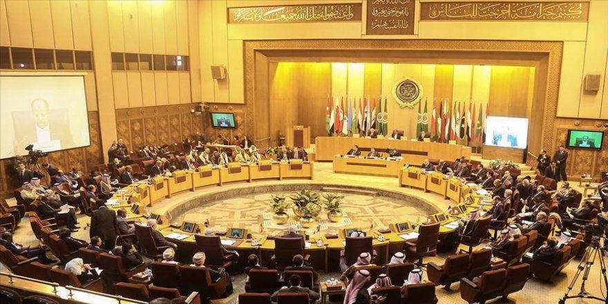 Arap Birliği'nin Libya ile aldığı kararın bazı maddelerine 4 ülkeden itiraz geldi