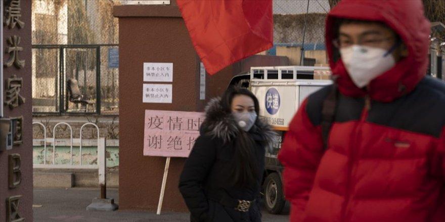Çin'de 12, Güney Kore'de 51 yeni Kovid-19 vakası saptandı