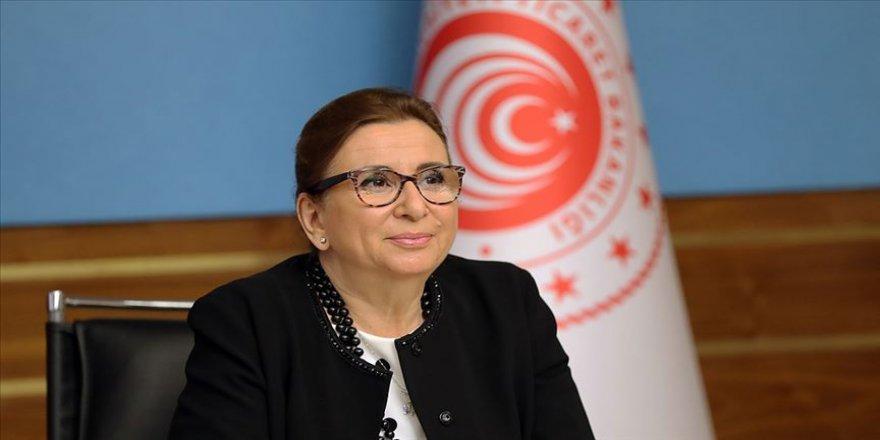 Ticaret Bakanı Pekcan: Yeni düzenlemeyle Rekabet Kanunumuz AB ve gelişmiş uygulamalarla uyumlu hale getirildi