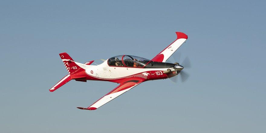 İlklerin uçağı Hürkuş, sivil ve askeri ihtiyaçları karşılayacak