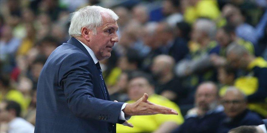 Fenerbahçe'den 'Obradovic' geçti