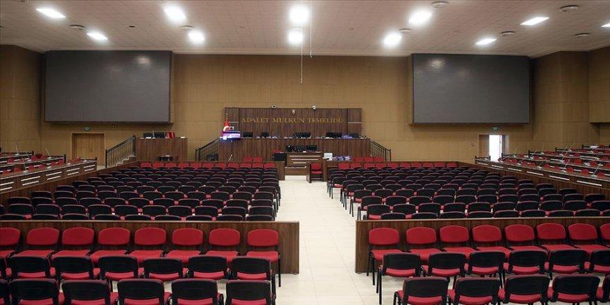 MİT mensuplarının ifşa edilmesi davasının ilk duruşması başladı